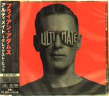 Bryan Adams: Ultimate (SHM-CD), CD