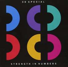38 Special: Strength In Numbers (SHM-CD) (Papersleeve), CD