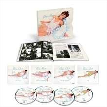 Roxy Music: Roxy Music (3 SHM-CD + DVD + Book) (LP-Format), 3 CDs