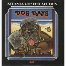 Atlanta Rhythm Section: Dog Days (SHM-CD) (Papersleeve), CD