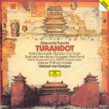 Giacomo Puccini (1858-1924): Turandot (Ultimate High Quality CD), 2 CDs
