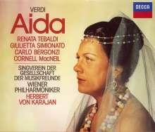 Giuseppe Verdi (1813-1901): Aida (Ultimate High Quality CD), 2 CDs