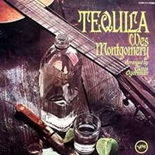 Wes Montgomery (1925-1968): Tequila (SHM-CD), CD
