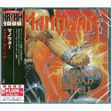 Manowar: Louder Than Hell, CD