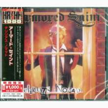 Armored Saint: Delirious Nomad, CD