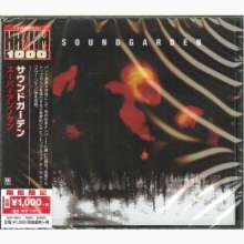 Soundgarden: Superunknown, CD