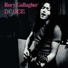 Rory Gallagher: Deuce (SHM-CD), CD