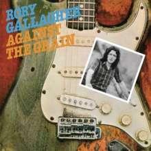 Rory Gallagher: Against The Grain +Bonus (SHM-CD), CD