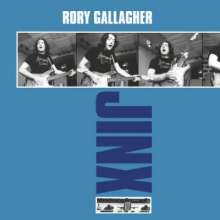 Rory Gallagher: Jinx +Bonus (SHM-CD), CD