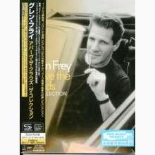 Glenn Frey: Above The Clouds: The Collection (3 SHM-CD + DVD) (Digipack), 3 CDs und 1 DVD