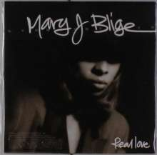Lenny Kravitz / Mary J. Blige: It Ain't Over 'til It's Over / Real Love (Limited-Edition), Single 7""
