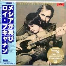 Roy Buchanan: A Street Called Straight (SHM-CD) (Papersleeve), CD
