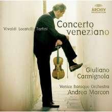 Concerto Veneziano (SHM-CD), CD