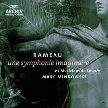Jean Philippe Rameau (1683-1764): Une Symphonie imaginaire (SHM-CD), CD