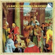 Johann Sebastian Bach (1685-1750): Weihnachtsoratorium BWV 248 (SHM-CD), 2 CDs