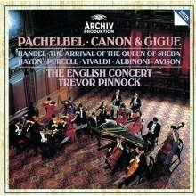 The English Concert (SHM-CD), CD