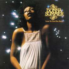 Donna Summer: Love To Love You Baby, CD
