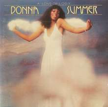 Donna Summer: A Love Trilogy, CD