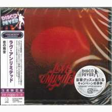 Love Unlimited: Love Unlimited, CD