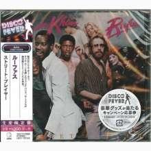 Rufus Featuring Chaka Khan: Street Player, CD