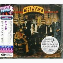 Cameo: We All Know Who We Are, CD