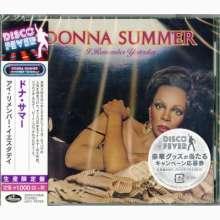 Donna Summer: I Remember Yesterday, CD