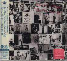 The Rolling Stones: Exile On Main Street (UHQ-CD/MQA-CD), CD