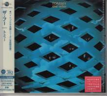 The Who: Tommy (UHQ-CD/MQA-CD) (Reissue) (Limited-Edition), CD