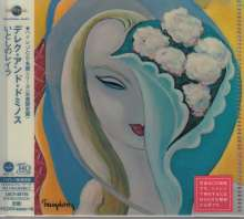 Derek & The Dominos: Layla And Other Assorted Love Songs (UHQ-CD/MQA-CD) (Reissue) (Limited-Edition), CD