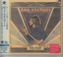 Rod Stewart: Every Picture Tells A Story (UHQ-CD/MQA-CD) (Reissue) (Limited-Edition), CD