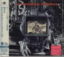 10CC: The Original Soundtrack (UHQ-CD/MQA-CD) (Reissue) (Limited-Edition), CD