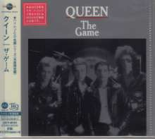 Queen: The Game (UHQ-CD/MQA-CD) (Reissue) (Limited-Edition), CD