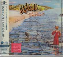 Genesis: Foxtrot (UHQ-CD/MQA-CD) (Reissue) (Limited-Edition), CD