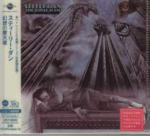 Steely Dan: The Royal Scam (UHQ-CD/MQA-CD) (Reissue) (Limited-Edition), CD