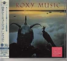 Roxy Music: Avalon (UHQ-CD/MQA-CD) (Reissue) (Limited-Edition), CD