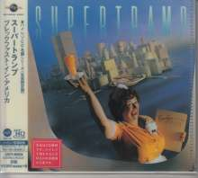 Supertramp: Breakfast In America (UHQ-CD/MQA-CD) (Reissue) (Limited-Edition), CD