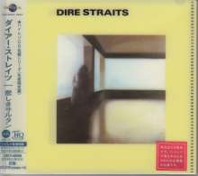 Dire Straits: Dire Straits (UHQ-CD/MQA-CD) (Reissue) (Limited-Edition), CD