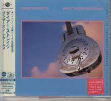 Dire Straits: Brothers In Arms (UHQ-CD/MQA-CD) (Reissue) (Limited-Edition), CD