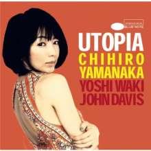 Chihiro Yamanaka (geb. 1974): Utopia (SHM-CD), CD