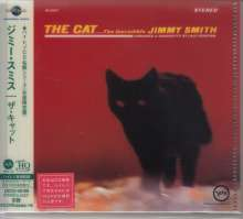 Jimmy Smith (Organ) (1928-2005): The Cat (UHQ-CD/MQA-CD) (Reissue) (Limited-Edition), CD