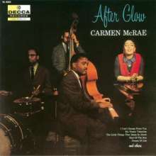Carmen McRae (1920-1994): After Glow (SHM-CD), CD