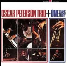 Oscar Peterson & Clark Terry: Oscar Peterson Trio + One Clark Terry (SHM-CD), CD