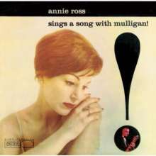 Annie Ross & Gerry Mulligan: Sings A Song With Mulligan! (SHM-CD), CD