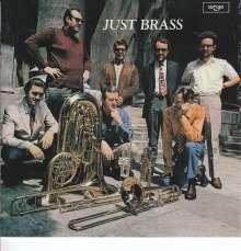 Philip Jones Brass Ensemble - Just Brass, CD