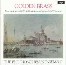 Philip Jones Brass Ensemble - Golden Brass (SHM-CD), CD