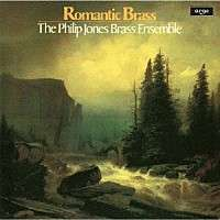 Philip Jones Brass Ensemble - Romantic Brass, CD