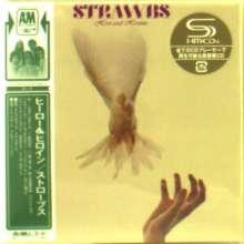 The Strawbs: Hero And Heroine (+ Bonus) (SHM-CD) (remaster) (Limited-Papersleeve), CD