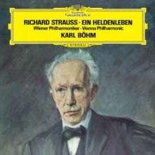 Richard Strauss (1864-1949): Ein Heldenleben (SHM-CD), CD