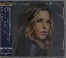 Diana Krall (geb. 1964): Wallflower (Deluxe Edition) (Jewelcase), CD
