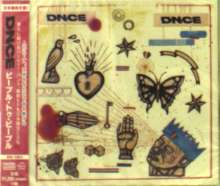 DNCE: People To People, CD